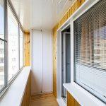 Остекление балконов в Дмитрове