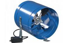 Центробежный вентилятор – выгодная цена и проверенное качество