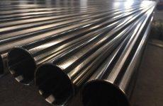 Что предлагает нам современный металлопрокат в Днепре? Труба электросварная водогазопроводная стальная