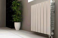 Алюминиевые радиаторы – монтаж и эксплуатация