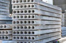 Покупка и монтаж железобетонных изделий и конструкций