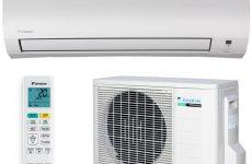 Сплит-система Daikin – с оптимальным функционалом для вашего дома