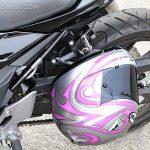 Безопасная езда на мотоцикле – экипировка и мотошлемы