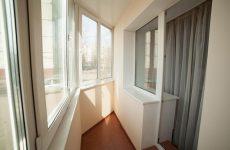 Остекление и утепление балконов по антикризисным ценам!