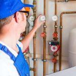 Преимущества технического обслуживания вашей системы отопления