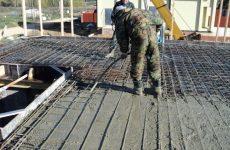 Производство и монтаж опалубочных систем и ЖБИ