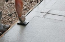Вам нужен бетон? Закажите его в Тюмени с доставкой!