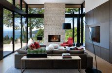 Окна Рехау для частного дома