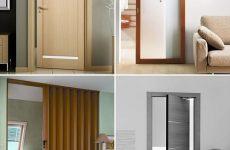 Дизайн интерьера: как подобрать цвет дверей?