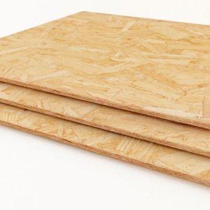 Разновидности листовых строительных материалов