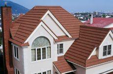 Надежная крыша из металлочерепицы