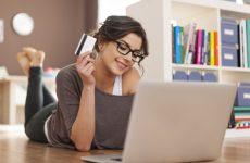 Покупка товаров в интернете через доски объявлений
