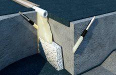 Как эмульсол бороться с адгезией при монолитном строительстве и заливке фундамента