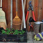 Услуги по уборке территории