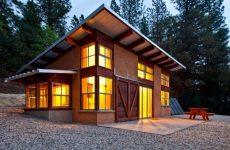 Каркасные дома и строительство