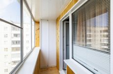 "Окна, двери, балконы, лоджии из пвх и дерева от компании ""Алекс Окна"""