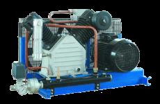 Особенности выбора компрессорных установок