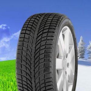 Какие зимние шины выбрать?