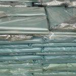Производство мешков для мусора, хозтоваров в Воронеже