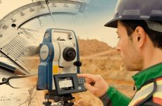 Инженерные изыскания. Геотехнический мониторинг