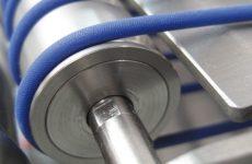 Особенности конвейерных лент с полиуретановым покрытием