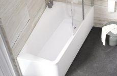 Мебель для ванной комнаты – умное решение и расположение