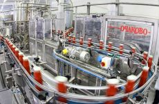 Проектирование пивоваренных заводов