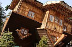 Строительство домов под ключ от профи в СПб