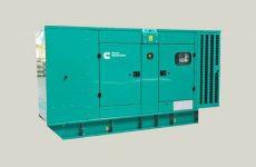 Дизельный генератор (электростанция) – ваш верный друг!