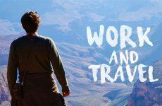 Work and Travel USA – летняя работам студентам в США