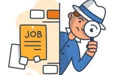 Выбор работы по программе Work and Travel