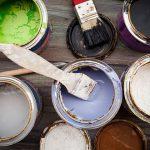 Краски для ремонта