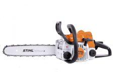 Ланцюги для мотопил STIHL: ідеальна точність роботи