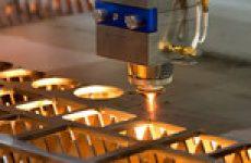 Лазерная резка металла – современная технология