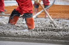 Качественный бетон в Жукове