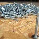 Крепежи для ремонта и стройки. Таблица соответствия DIN, ГОСТ, ISO 1-399