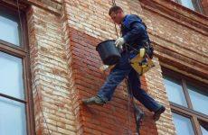 Важность и способы очистки фасадов зданий