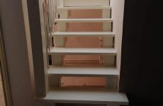 Лестницы на заказ – изготовление и монтаж под ключ