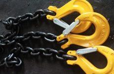 Как правильно выбрать нужный строп