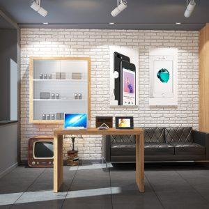 Компания iFix – Ваш надежный сервисный центр Apple в Киеве