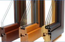 Деревянные евроокна: конструкция и преимущества