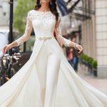 Женские свадебные платья. Выбираем умом и сердцем